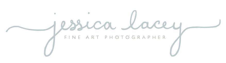 Jessica Lacey Photography logo